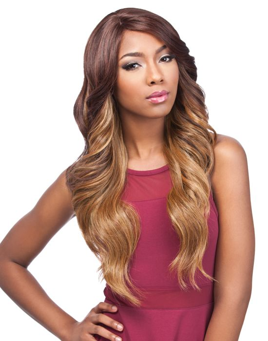 Instant fashion Lace wig - inna ( 30inches )